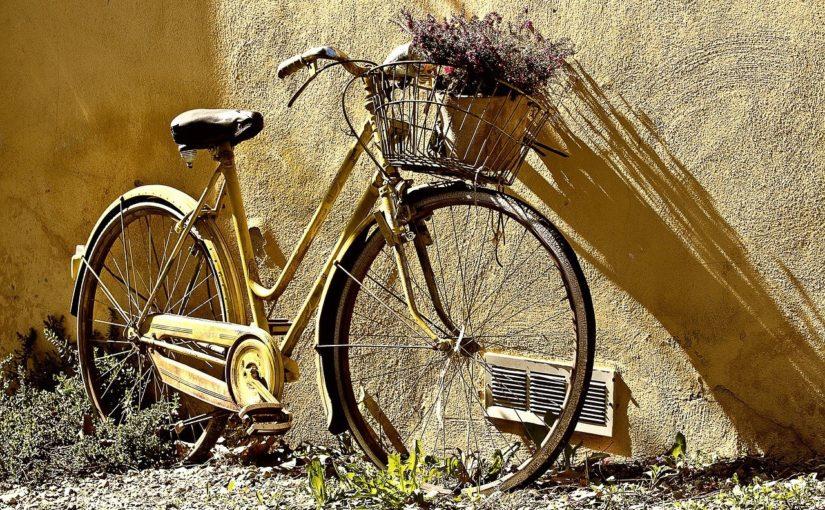 Każdy pasjonat jazdy rowerowej z pewnością oczekuje, aż wszelkie śniegi oraz lody odejdą już w zapomnienie.